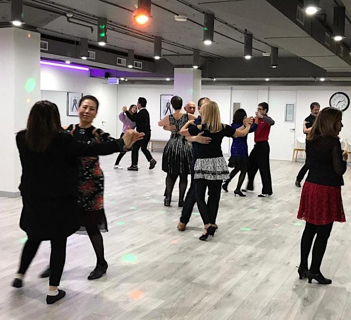 August 2021 Dance Social image
