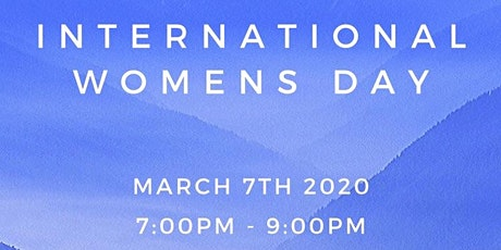 International Womens Day Networking Event  tickets
