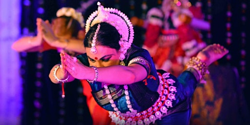 Odissi Temple Dance 6 Week Series