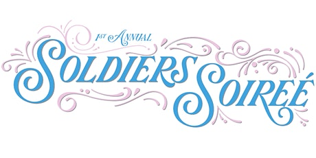 Soldiers Soiree tickets