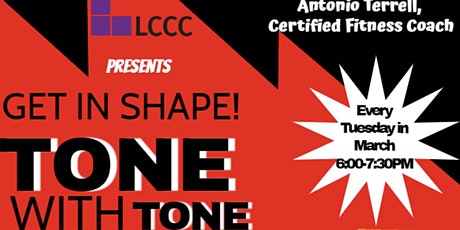 March Madness: Tone with Tone tickets