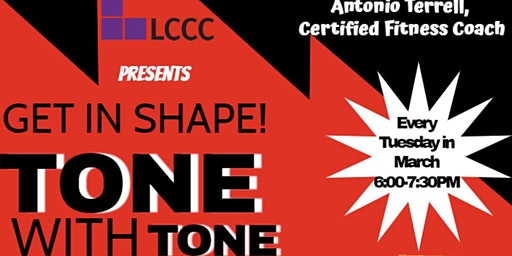 March Madness: Tone with Tone