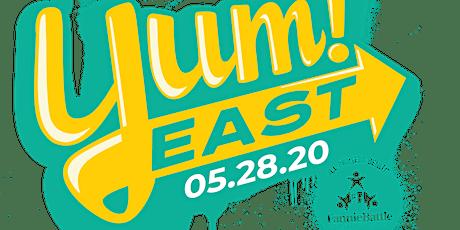 8th Annual Yum!East tickets