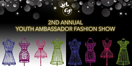 Second Annual Youth Ambassador Fashion Show and Brunch tickets