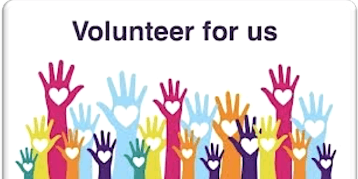 Attracting Recruiting and Retaining Volunteers Melbourne - May 2020