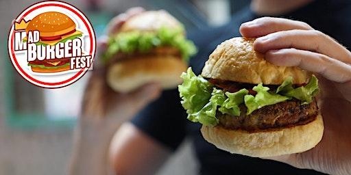 Mad Burger Fest