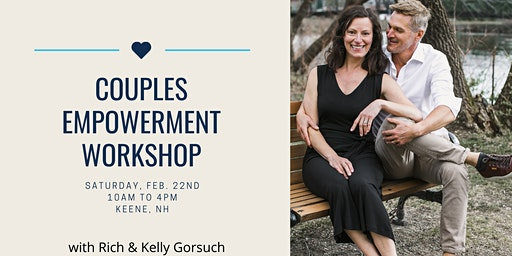 Couples Empowerment Workshop