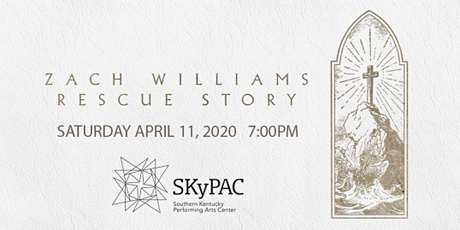 Zach Williams - The Rescue Story Tour tickets