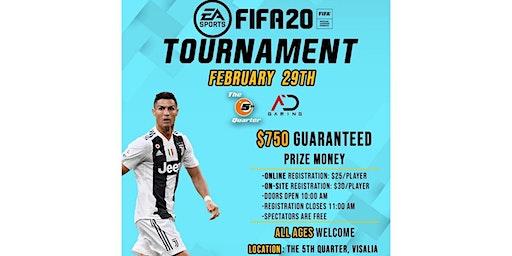FIFA 20 Tournament!!