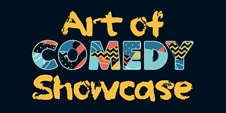 Art of Comedy Showcase tickets
