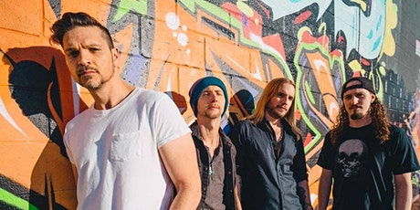 Adelitas Way at El Corazon tickets