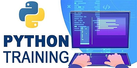 Python Training for Beginners tickets