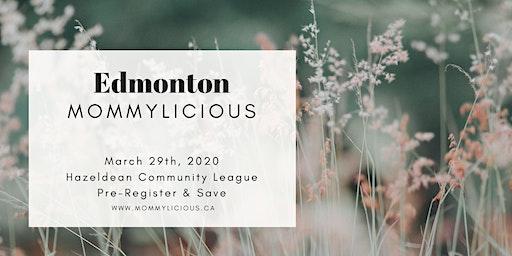 Edmonton Spring Mommylicious