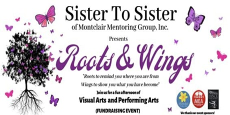 Roots and Wings tickets