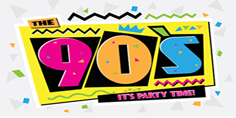 90's Night Boston Marathon Fundraiser  tickets