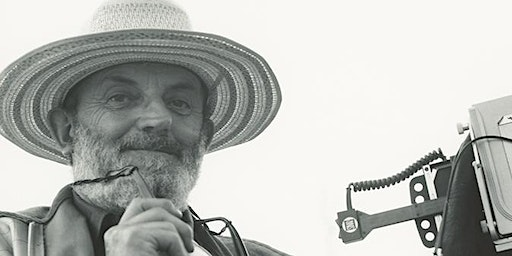 Ansel Adams' Legacy and Your Digital Camera - Mondays & Wednesdays 1 PM