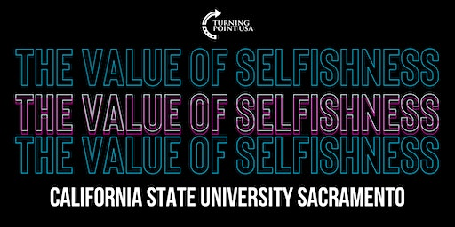 The Value of Selfishness with Jennifer Grossmas