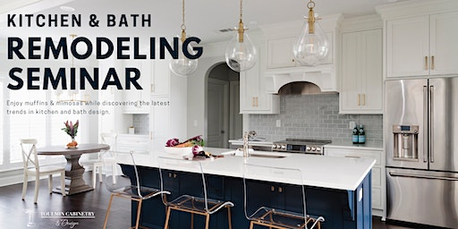 Kitchen & Bath Remodeling Seminar