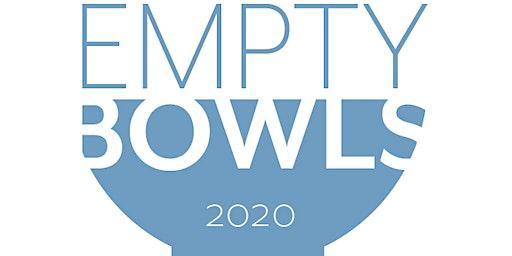 GA Empty Bowls 2020