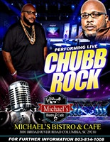 Chubb Rock 90s Party