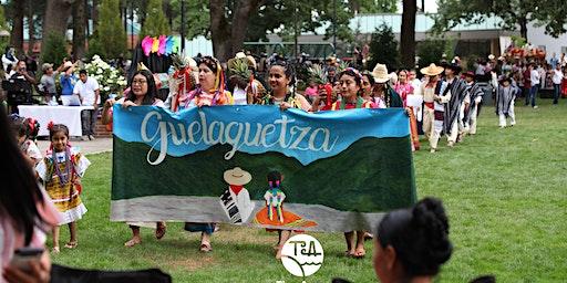 Guelaguetza en Oregon Free Event