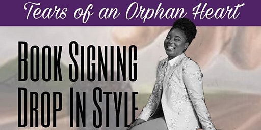 Book Signing | Drop In Style