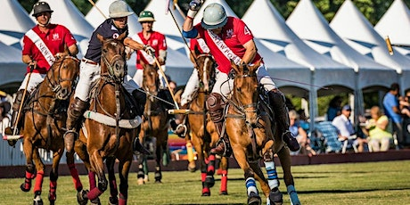 iLab Startup Foundation Fundraiser Polo Match Tailgate Event - Tent #6 @ The International Polo Club Wellington tickets