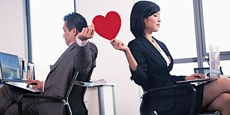 The Heartbreak of Office Romances tickets