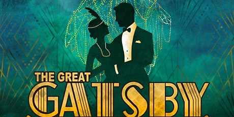 The Great Gatsby Gala tickets