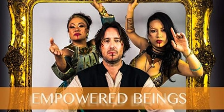 Empowered Beings - Movement & Sound Experience  tickets