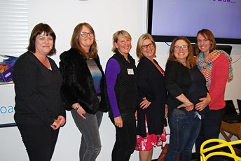 McLaren Vale lunch Women in Business Regional Network 15/4/2020 tickets