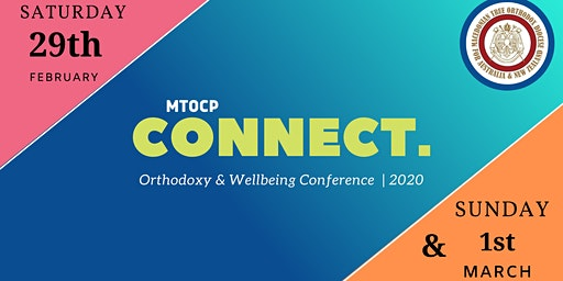 MTOCP Wellbeing Conference 2020