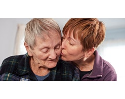 Empowering the dementia caregiver: knowledge, self care and support