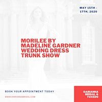 Morilee by Madeline Gardner Bridal Trunk Show