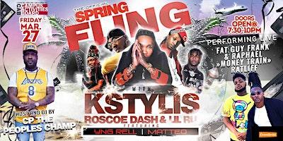 Lenoir-Rhyne University: Spring Fling Concert