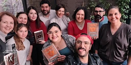 León Reunión México Lector.