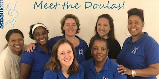 Virtual Meet the Doulas