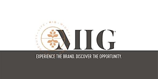 Discover MIG Night
