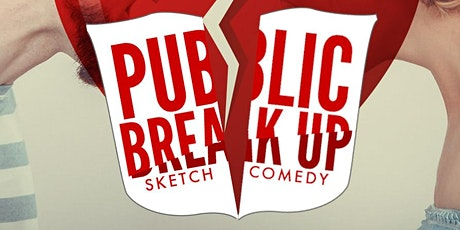 PUBLIC BREAKUP featuring Erick Hellwig tickets