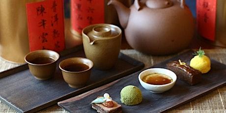 Afternoon Tea & Talks tickets