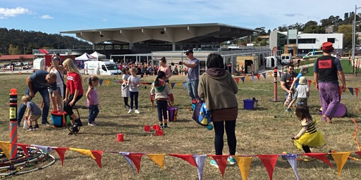 Love Living Locally - Kingborough's annual celebration of all things local!