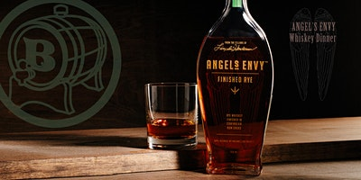 Batch Delray Whiskey Dinner With Angel's Envy