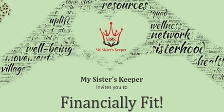 Financially Fit! tickets