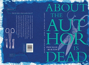 Authorship culture difference: discuss Burton's 'About the Author is Dead' tickets