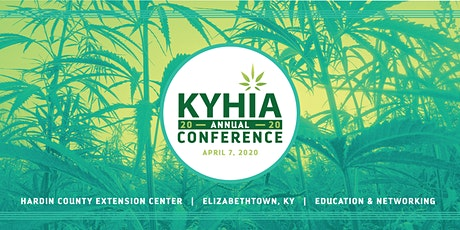 KYHIA Annual Conference 2020 tickets