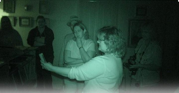 Overnight Ghost Adventure in Potosi, MO - April 24 (Saturday) image