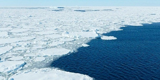 (Ant)Arctic Sea Ice:  What you need to know