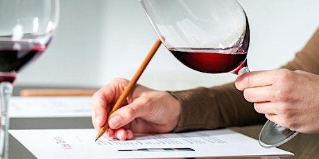 Develop Your Wine IQ tickets
