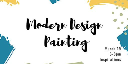 Modern Design | Painting