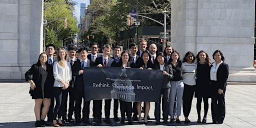 2020 NYU Policy Case Competition